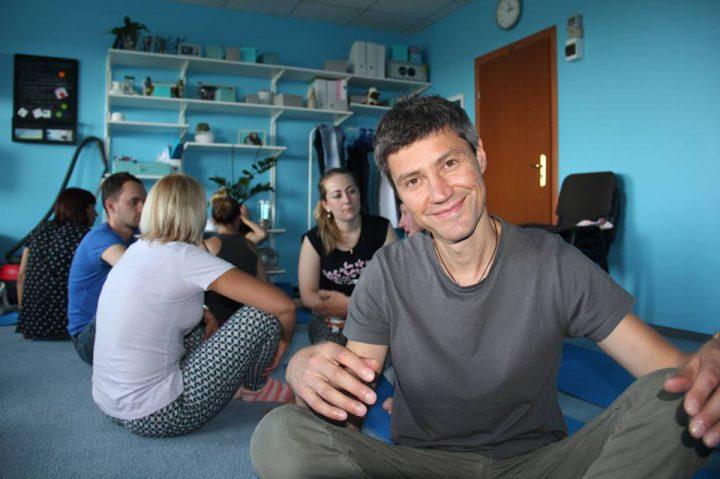 центр психологічного розвитку Яни Ліщук
