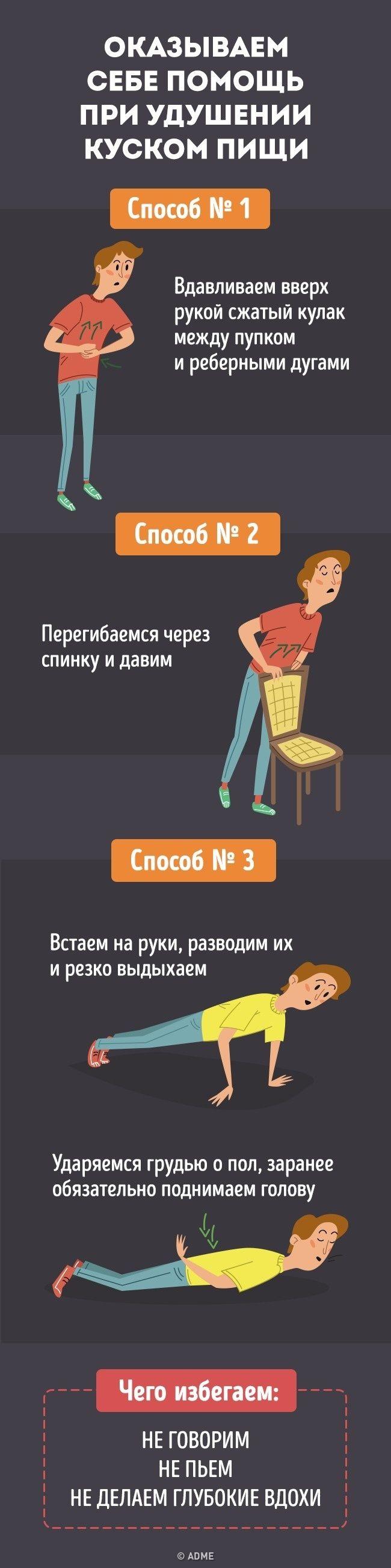 правила поведінки в екстремальних ситуаціях