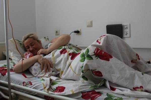унікальна мама