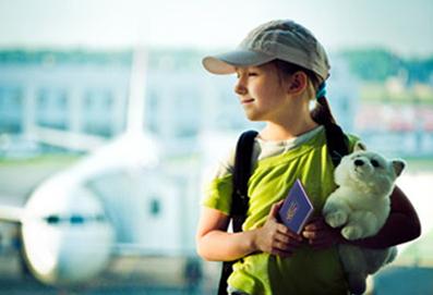 правила виїзду дітей за кордон