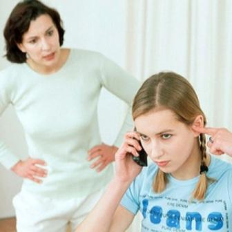повага до батьків