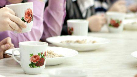 масове харчове отруєння дітей