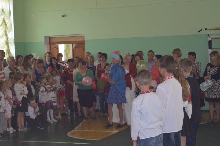 Тучинський навчально-реабілытаційний центр