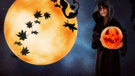 Хелловін у Рівному