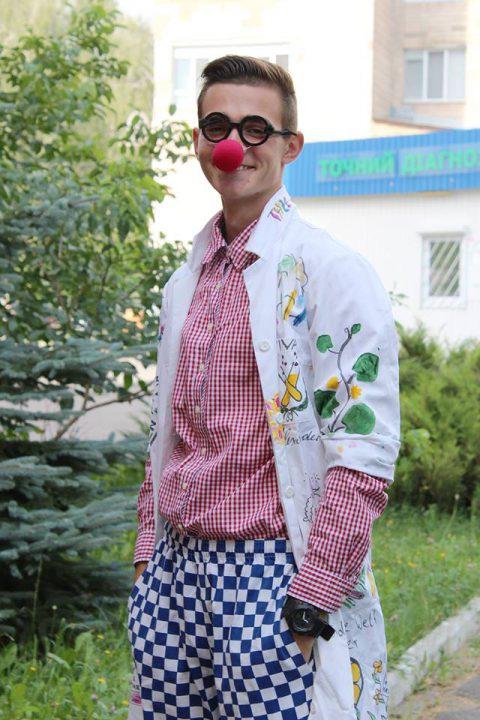 Антон Гарбар