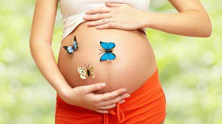 зустріч із психологом для вагітних