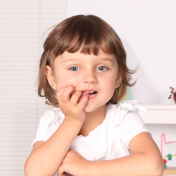 погані звички у дітей
