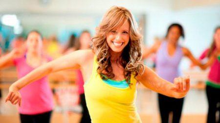 танцювальна терапія у Рівному