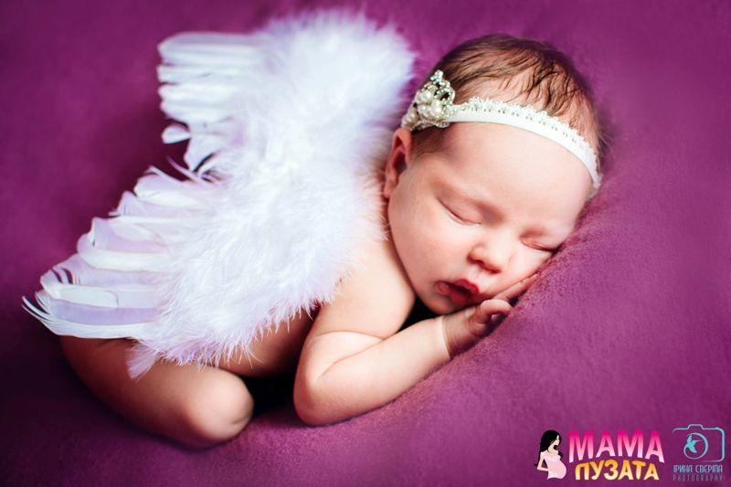 Фотовиставка новонароджених