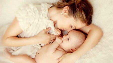 В гості до немовлят