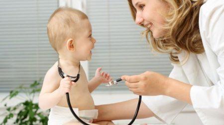 У Рівному відкрили приватну дитячу клініку