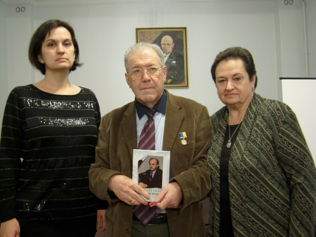 звинуватили вчителя в проукраїнській позиції