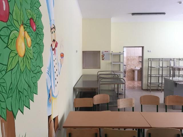 На Поліссі відкрили нову школу