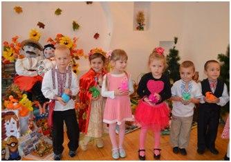 Які дитячі садочки на Рівненщині найменували найкращими?