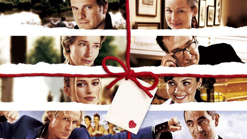 різдвяні фільми