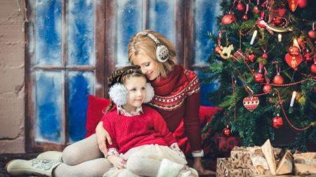 дітям про Різдво