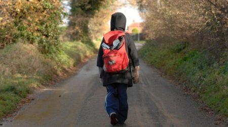 Чому діти втікають з дому
