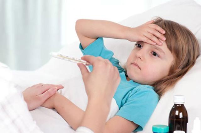 Діти та побічні ефекти на ліки