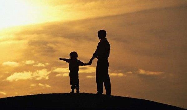 речі, яким батько має навчити свого сина