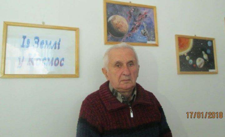 Григорій Васильович Червоний