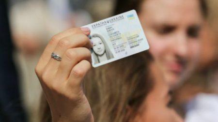 ID картка